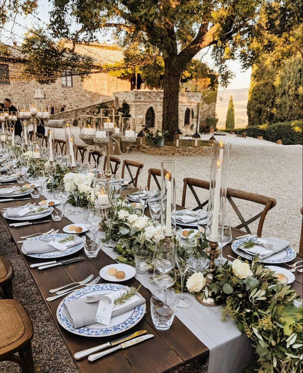 Vilma Wedding & Event Planner _ Toskana _ Umbrija _ dekoras _ vestuvės Italijoje _ Vilma Rapšaitė _ vestuvių planatimas Italijoje
