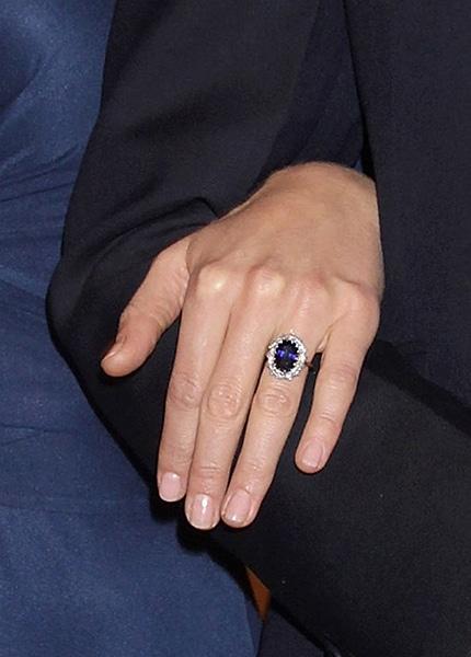 Vilma Wedding & Event Planner _ Kate Middleton nagai _ pastelinis manikiūras _ nuotakos manikiūras