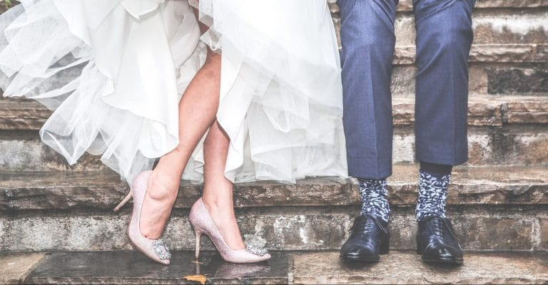 Vilma Wedding & Event Planner _ Vilma Rapšaitė _ vestuvės be svečių _ vestuvės Italijoje _ 2021 vestuvės _ santuoka užsienyje _ vestuvės dviese _ BLITZ