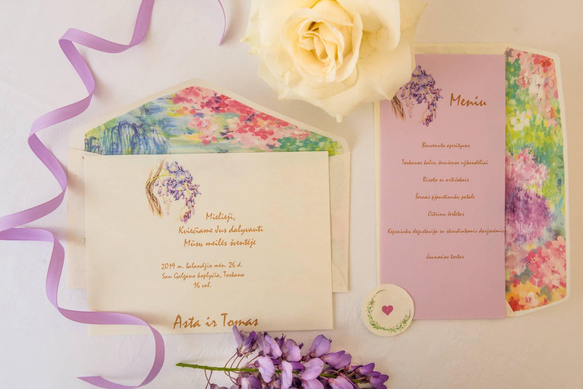Vilma Wedding & Event Planner _ Vilma Rapšaitė _ santuoka Italijoje _ Toskana _ vestuvių planuotoja _ vestuvinė spauda