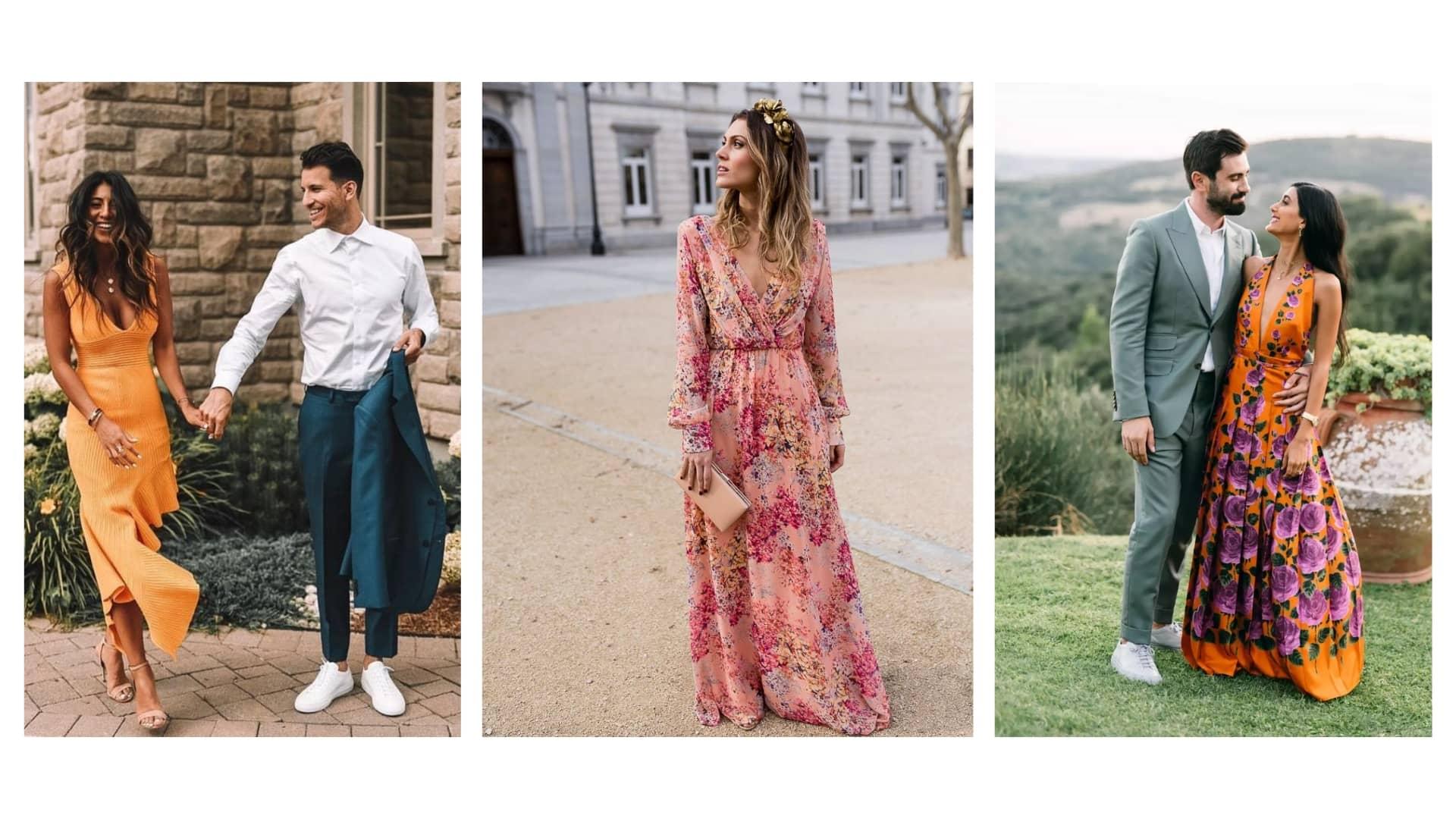 Vilma Wedding & Event Planner _ santuokos organizatorė užsienyje _ Vilma Rapšaitė _ vestuvės Italijoje _ vestuvių svečio apranga _ vestuvės Toskanoje _ pagarba jauniesiems _ patarimai