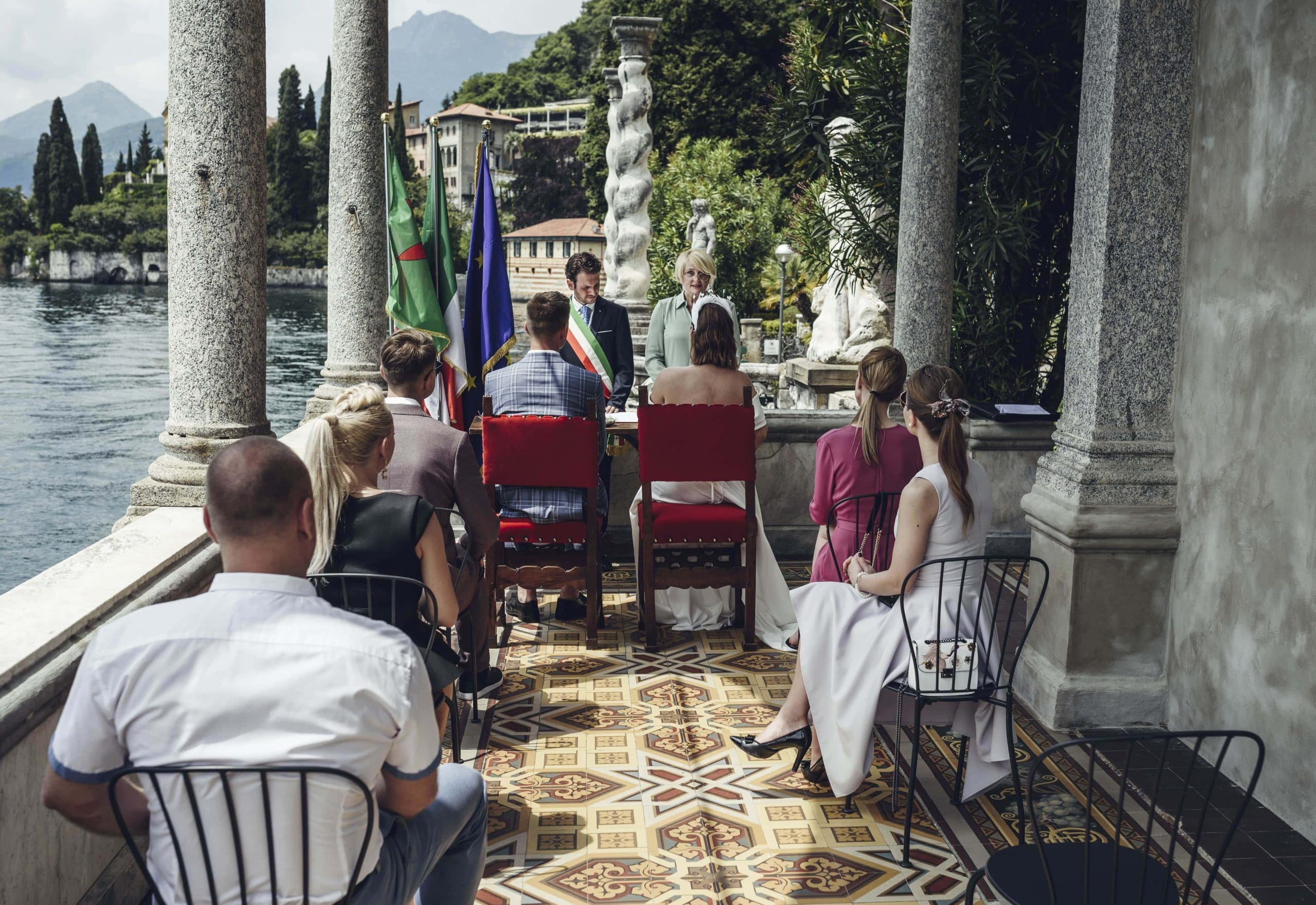 Vilma Wedding & Event Planner _ Vilma Rapšaitė _ Lago di Como _ vestuvės Italijoje covid-19 metu _ santuoka užsienyje 2022 _ vestuvių organizatorė _ santuokos koordinatorė _ civilinė santuoka Villa Monastero-min