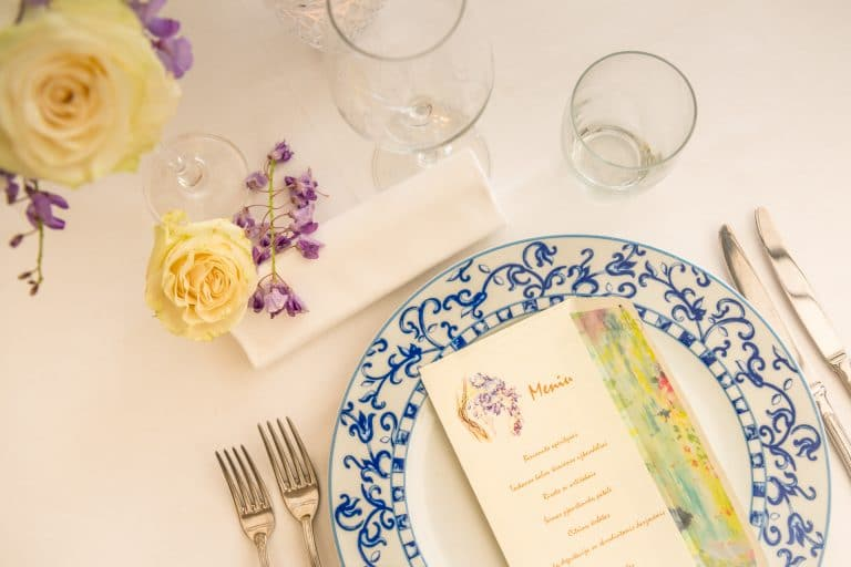 Vilma Wedding & Event Planner _ Vilma Rapšaitė _ stalo dekoras _ vestuvių vakarienė Italijoje _ vestuvių organizatorė _ santuokos koordinatorė _ vestuvės užsienyje
